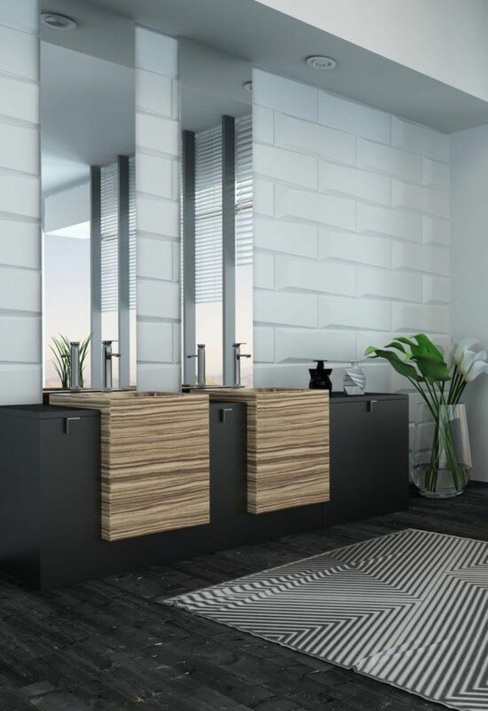 Ikea tuesday casas de banho modernas fechecler for Contemporary bathrooms 2015