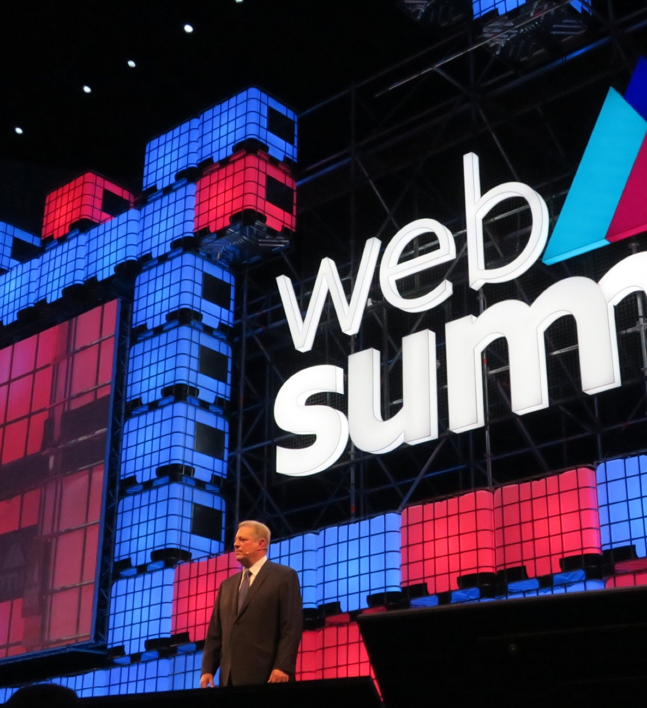 Frases e Quotes do Web Summit
