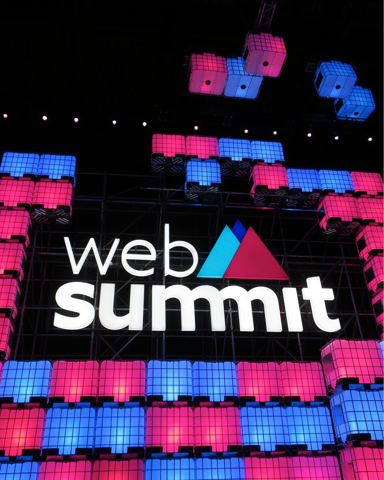 Web Summit - Talks