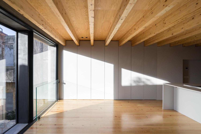 apartamento minimalista atka porto