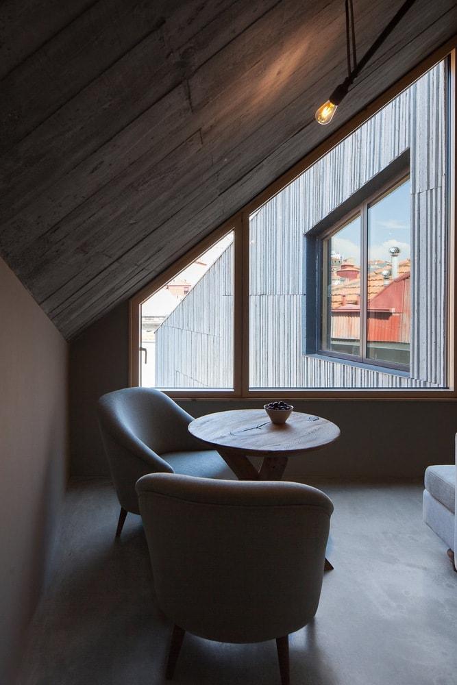 armazem luxury house