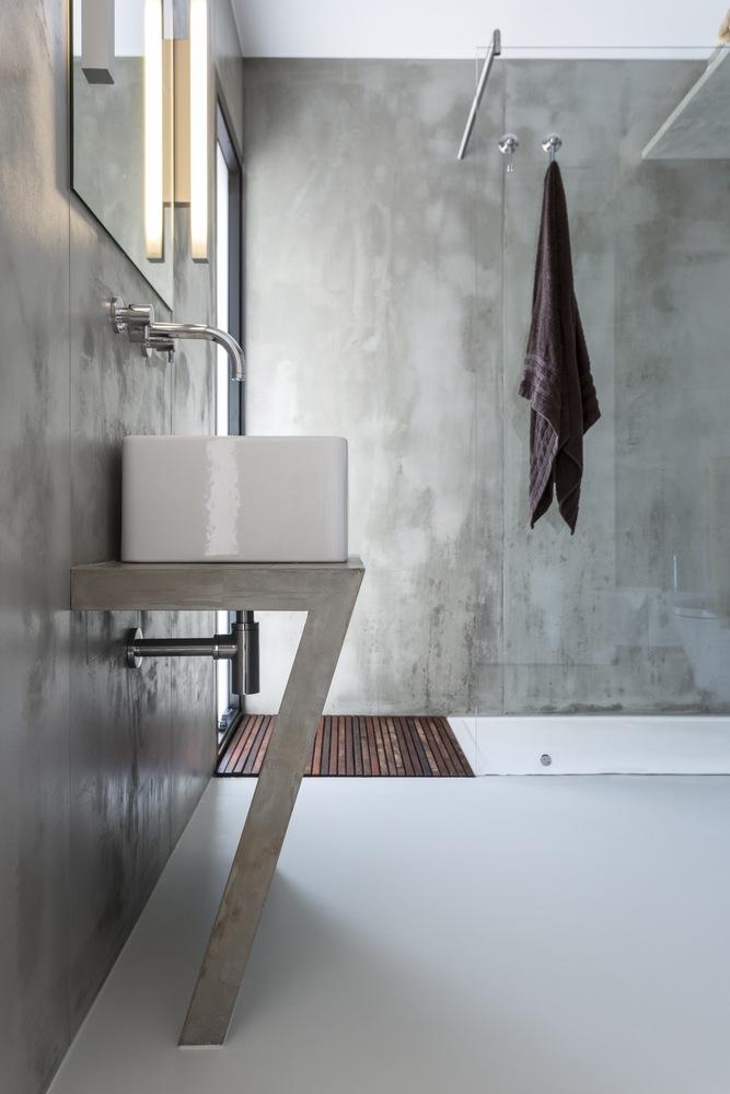 casa fonte bathroom minimalist