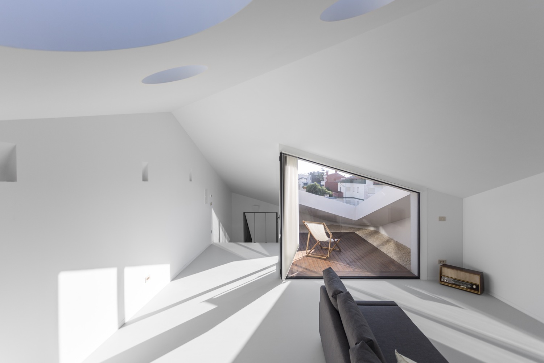 casa fonte room minimalist